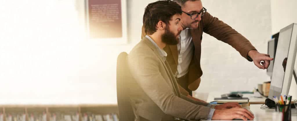 IT-Outsourcing og drift
