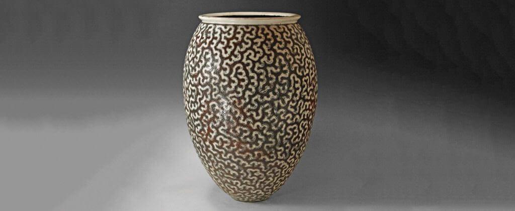Cerama vase