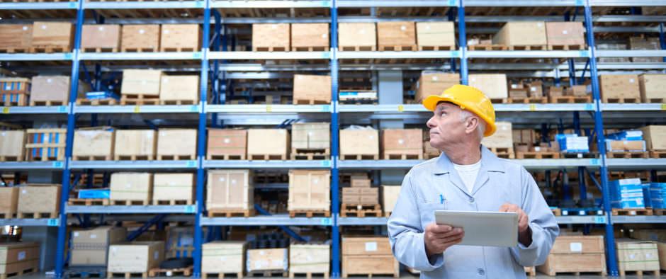 Lagerstyring best practices fra udenlandske virksomheder