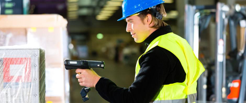 Vigtigste forretningsområde i tiden: Optimering af lagerstyring