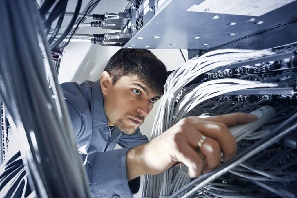 IT-drift hosting