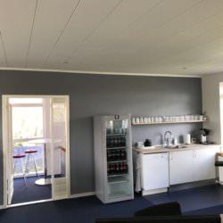 Køkken første sal