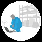 Serviceaftale hos ADDvision - sikkerhed