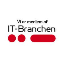 Vi er medlem af ITBranchen