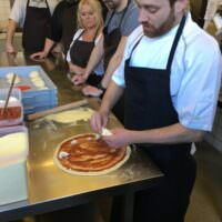 Kokkeskole hos Gorms Pizza