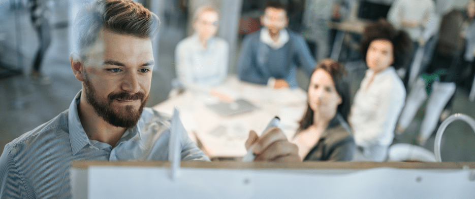 Outsourcing & IT-Drift