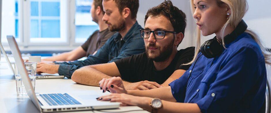 Bliv vores nye IT-konsulent og få ansvar og bred ekspertise …